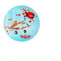Тарелка десертная 20см Luminarc Disney Planes J0794. Тарелка Люминарк