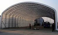 Проектирование и производство металлоконструкций, фото 1