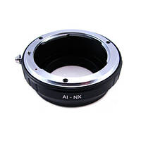 Адаптер переходник Nikon AI - Samsung NX, кольцо