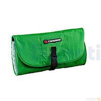 Сумка CARIBEE Toiletry Wrap green pea