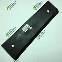Нож поршня пресс-подборщика John Deere 219, 221, СВ 300 - подвижный 337мм., фото 1