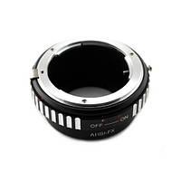 Адаптер переходник Nikon G (F) - Fujifilm X (FX) Ulata