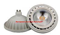 Светодиодная лампа Spectrum LED AR111 17W 230V NW 4000K GU10 60°