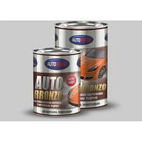 Мастика битумно-каучуковая (бронза) 3л