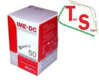 Тест-полоски IME-ДиСИ 50шт/уп(IME-DC)