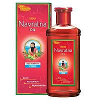 Масло для массажа тела и головы ТМ Navratna