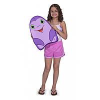 """Детская доска для плавания """"Дельфин"""", Melissa&Doug"""