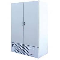 Шкаф низкотемпературный ШХН-0.6 тэновой автооттайкой Айстермо