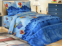 Подростковое постельное белье ТМ Блакит (Беларусь), аэростат, лучшая цена!