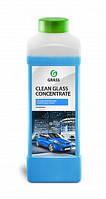 Очиститель стекол «Clean Glass Concentrate» 1л