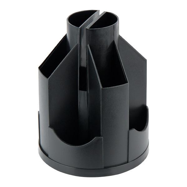 D3003-01 Підставка-органайзер D3003 (мал.), чорний