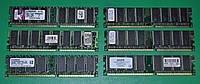 Модуль памяти DDR1 3200 256Mb