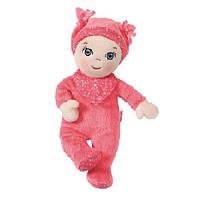 Кукла NEWBORN BABY ANNABELL - ЛЮБИМАЯ МАЛЫШКА (26 см, с погремушкой внутри)