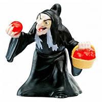 BULLYLAND Фигурка Злая ведьма с яблоком
