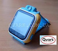 Умные часы Q200 Blue