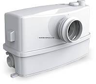 Станция канализационная Leo 0.6кВт Hmax 8.5м Qmax 110л/мин
