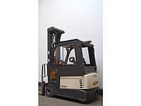 Электропогрузчик Crown SC4240-1,6, 6390 мм, 2008 г, 1.6 тонн