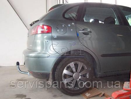 Фаркоп Seat Ibiza 2002-2008 (Сеат Ибица), фото 2