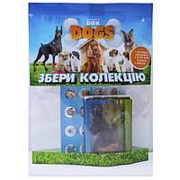 """POCKET BOX 3Д фигурки """"Мягкие мини собаки"""", PB6703"""
