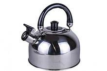 Чайник з подвійним дном 2,5 л. (А-Плюс WК-1321)