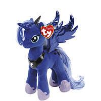 "TY My Little Pony 41183 ""PRINCESS LUNA"" 20см"