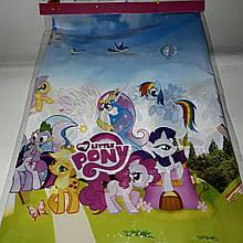 """Скатертина дитяча святкова """"Little pony"""""""