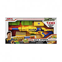 X- Shot Бластер 100 Pieces Clip Value Pack (96 патронов)