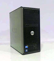 Компьютер, системный блок Dell 330 Tower
