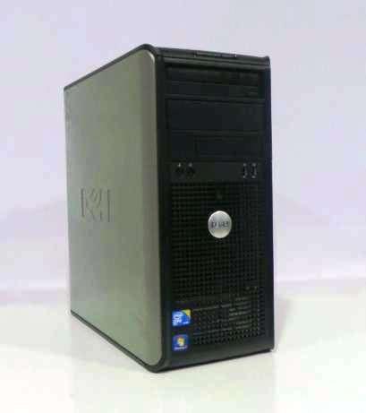 Компьютер, системный блок Dell 330 Tower - КомпикОК - б/у компьютерная техника с Европы в Александрии
