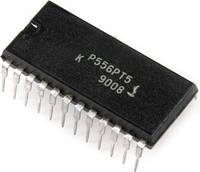 КР556РТ5 DIP24 программируемое постоянное запоминающее устройство емкостью 4096 бит