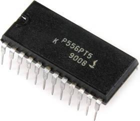 КР556РТ5 DIP24 програмований постійний запам'ятовуючий пристрій ємністю 4096 біт