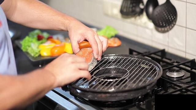Сковорода чудо гриль газ рецепты с фото