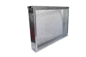 Изолятор сетчатый на улей типа Дадан на 1 рамку
