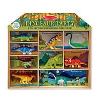 """Игровой набор """"Динозавры, Melissa&Doug"""