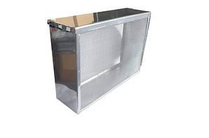 Изолятор сетчатый на улей типа Дадан 3 рамочный