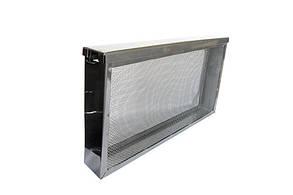Изолятор сетчатый на улей типа Рута на 1 рамку