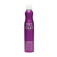 Спрей для об'єму тонкого волосся TIGI Bed Head Superstar Queen for a Day Thickening Spray 300ml