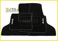 Ворсовые коврики BMW X-5 (E70), Полный комплект, (хорошее качество), БМВ Х5
