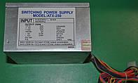 БУ Блок питания SPS ATX-250 250W