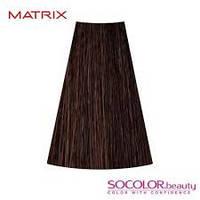 Краска для волос Socolor.beauty 4Nw Matrix
