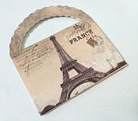 """Блокнот для заметок """"Paris"""""""