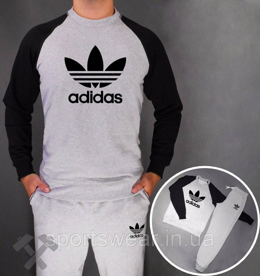 """Спортивный костюм Adidas 14764 """""""" В стиле Adidas """""""""""