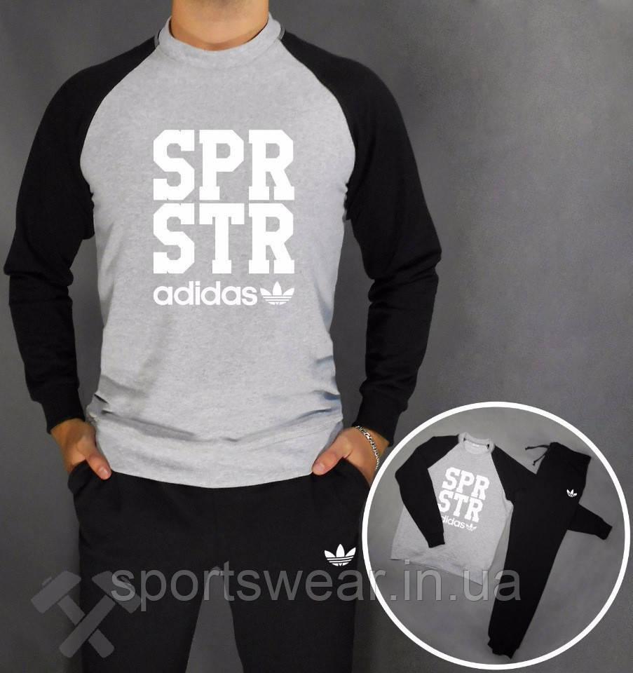 """Спортивный костюм Adidas 14782 """""""" В стиле Adidas """""""""""