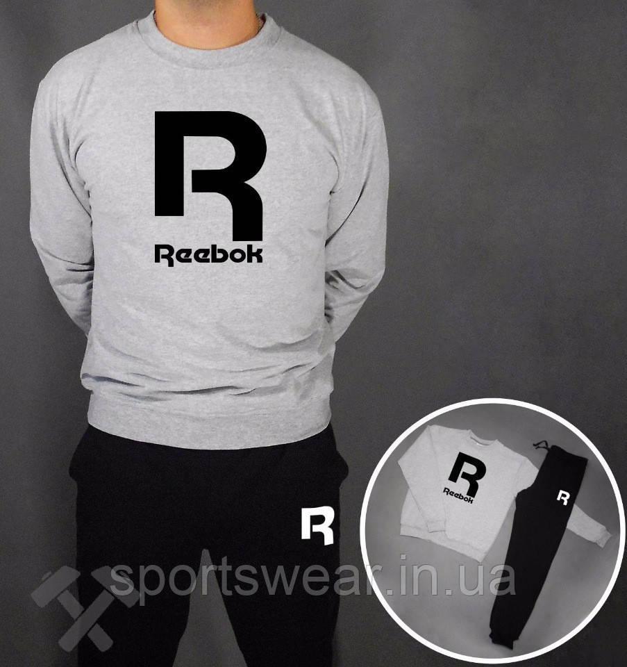 "Спортивный костюм Reebok 14820 """" В стиле Reebok """""