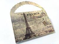 """Блокнот ежедневник """"Paris"""""""