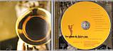 Музичний сд диск CHRIS BOTTI A thousand kisses deep (2003) (audio cd), фото 2