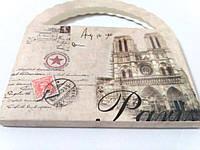 "Блокнотик ""Paris"""