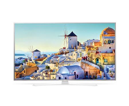LCD smart 4K телевизор LG 55UH664V