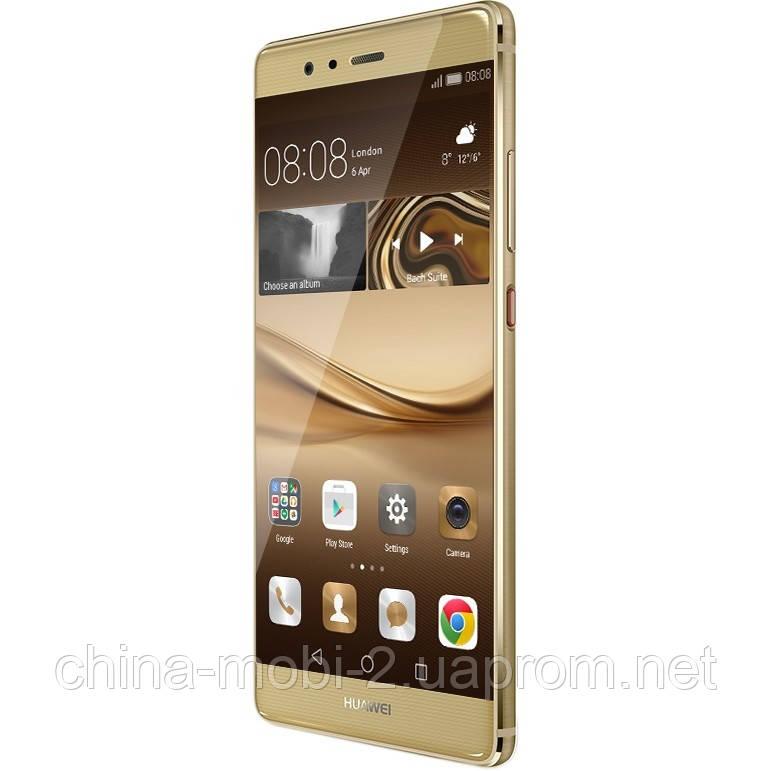 Смартфон Huawei P9 Octa core 32GB Dual Prestige Gold