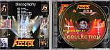 Музичний сд диск ACCEPT AND U. D. O. Collection (2003) (audio cd), фото 2